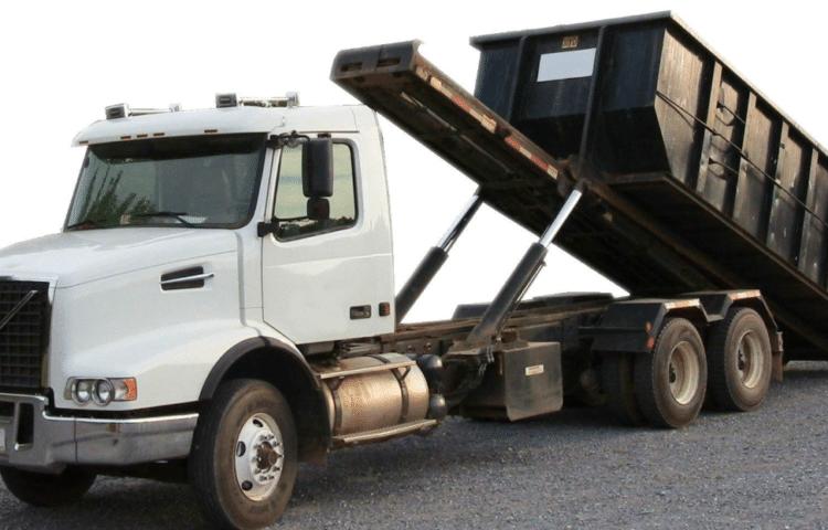 Hunterdon County Residential Dumpster Rentals