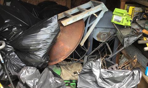 Junk Removal in Flemington