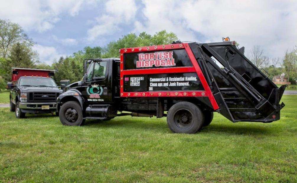 Hunterdon County Junk Removal